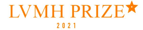 PRIX LVMH 2021
