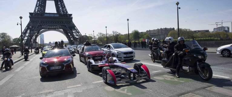 DS Automobiles inaugurera son nouveau groupe motopropulseur à Rome