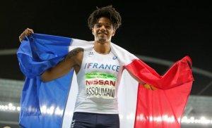 Arnaud Assoumani