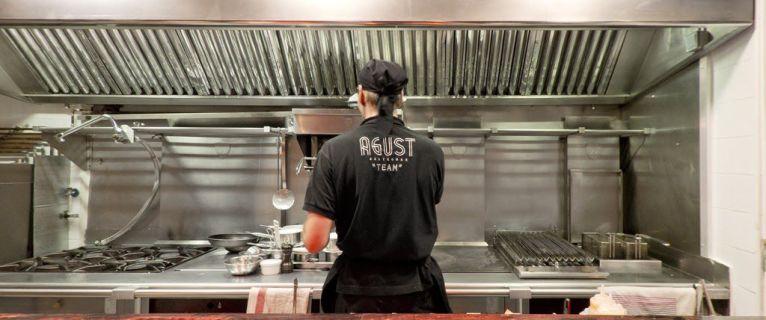 AGUST GastroBar- La réussite française à Barcelone !