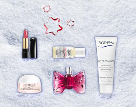 Beaute Cocoon Obsession-Luxe