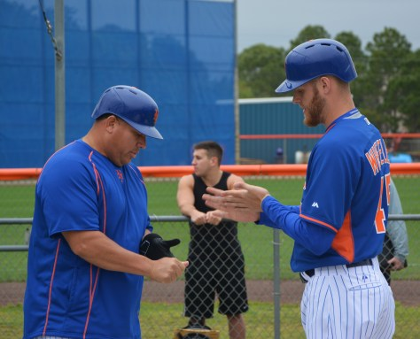 mets colon and wheeler
