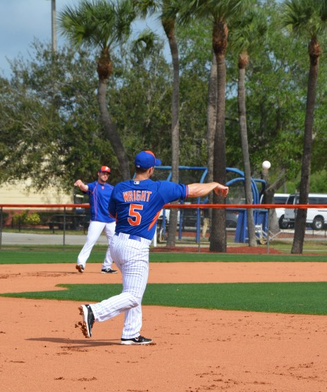 mets wright throwing