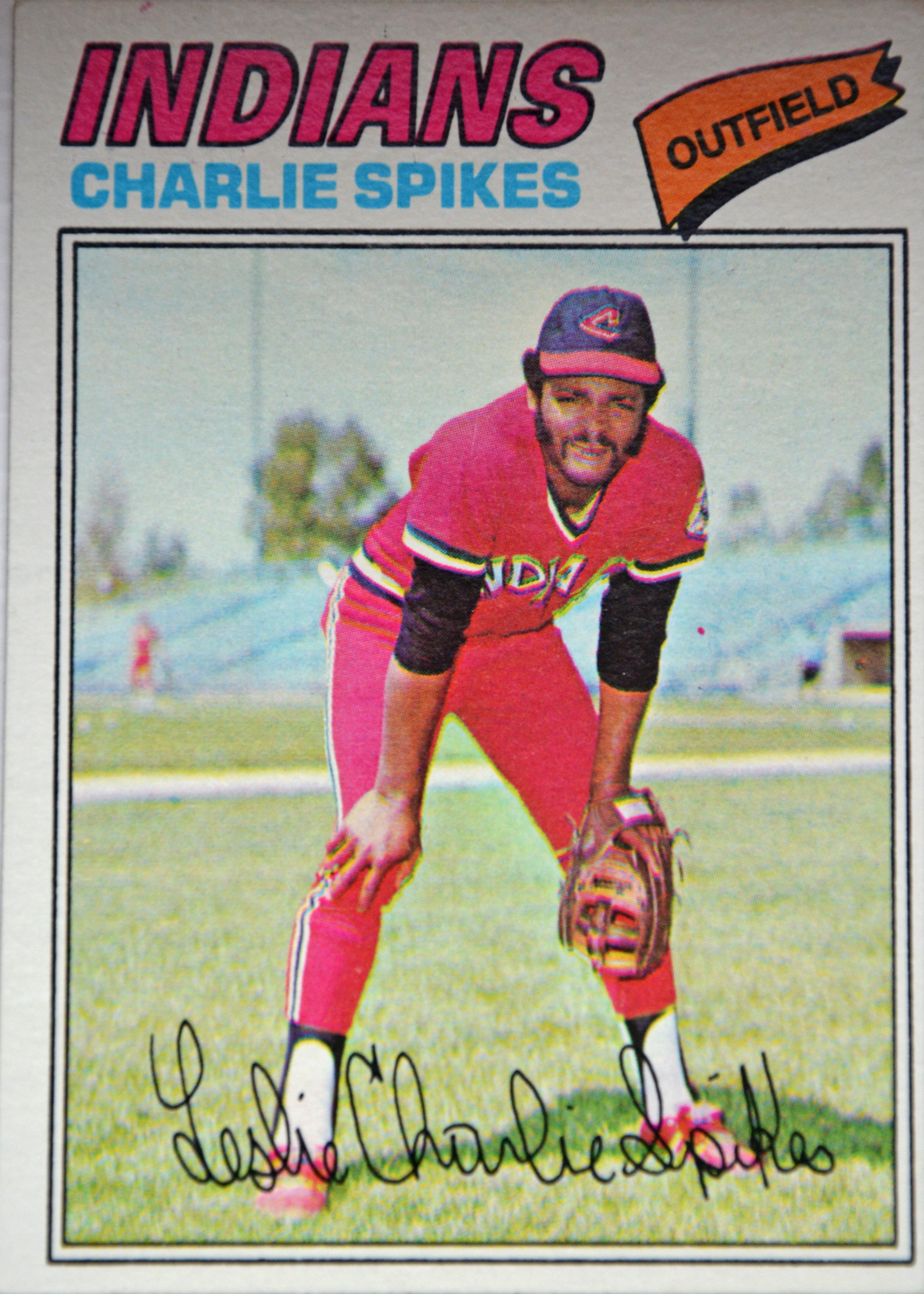 1977 Topps Baseball Cards The Obsessive Neurotic Gardener