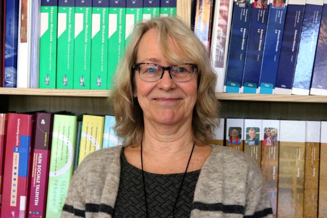 Anne-Marie Leipoldt