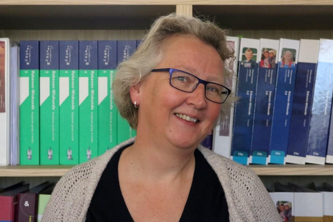 Margot Schilp