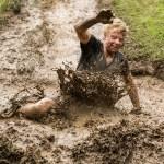 Arahoe Mud Run