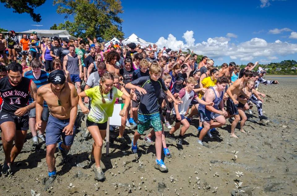 Te Atatu Mud Run 01