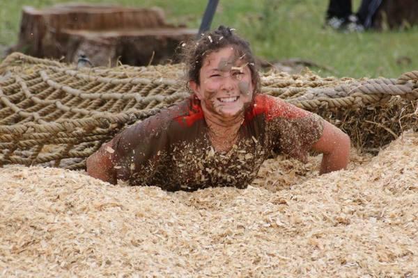 Flemington Mud Run