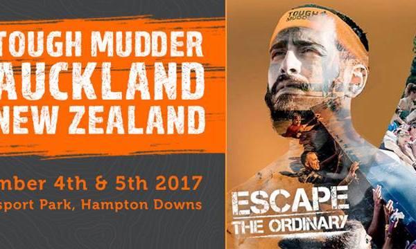 Tough Mudder NZ