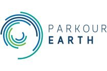 Parkour Earth logo