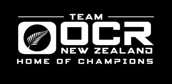 Team OCRNZ logo