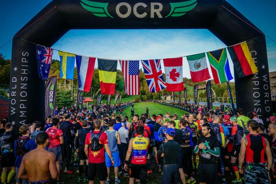 OCRWC background