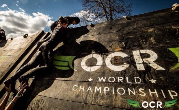 OCRWC wall