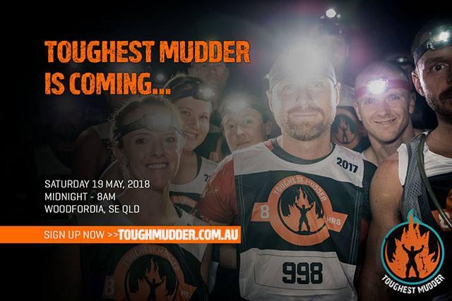 Toughest Australia