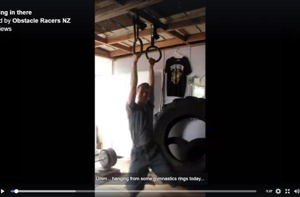 vlog-hanging