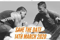 wairua warrior 2020 date