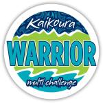 kaikoura warrior logo