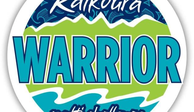 kaikoura warrior logo