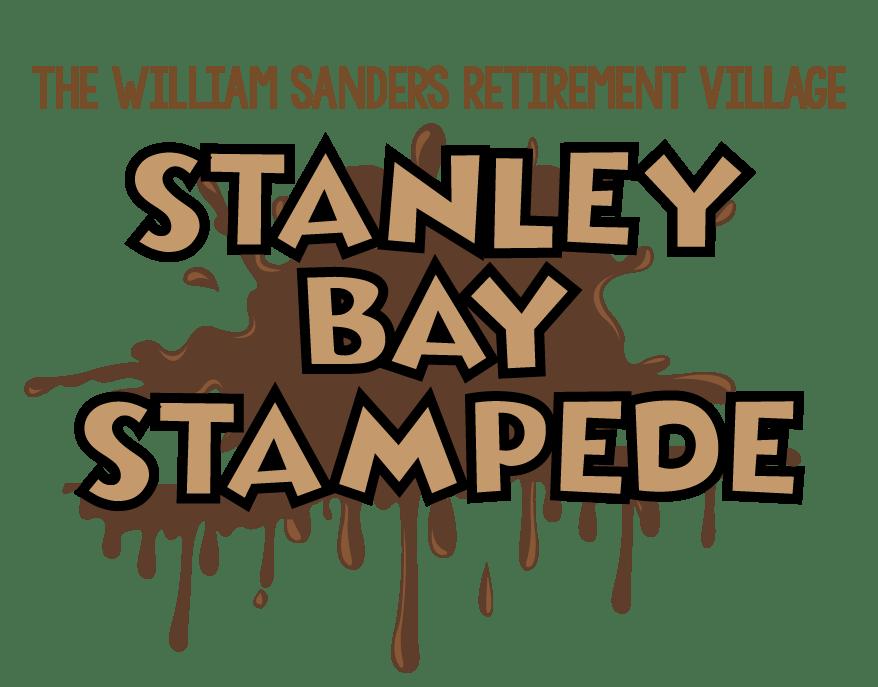Stanley Bay Stampede logo