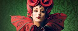 Oregon Ballet Theatre's Alice in wonderland
