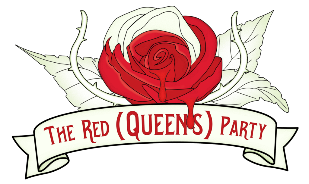 THE RED QUEEN'S PARTY: OBT's 2017 Gala After-Party