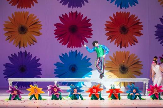 The Washington Ballet_ALICE (in wonderland)_Jared Nelson | Photo by media4artists l Theo Kossenas