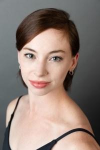 Katherine Monogue