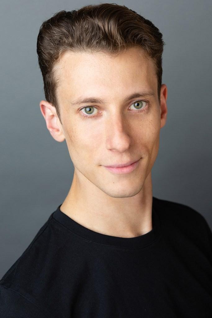 Matthew Pawlicki-Sinclair