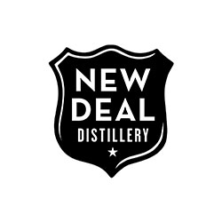 New Deal Distillary