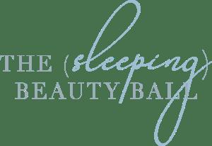 Sleeping Beauty Ball Logo