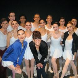Square Dance, 2013