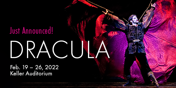 Link to Dracula information