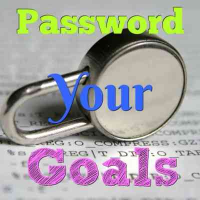 Password Your Goals