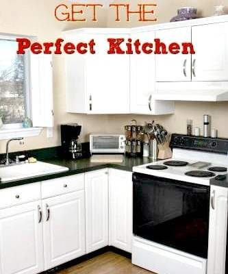 Get the Perfect Kitchen