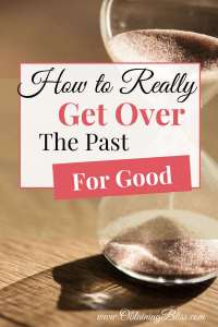 Are you stuck in the past? Read on, if you're serious about letting go of your past so you can create an awesome future. #letitgo #personaldevelopment #personalgrowth #mentalhealth #selfcare