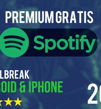 spotify premium gratis 2019