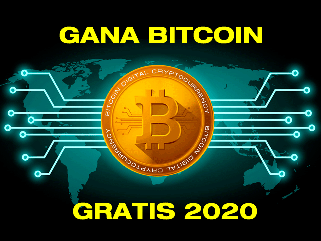 Ganar muchos bitcoins gratis get bitcoins