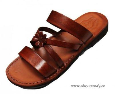 Faraon sandály Sanacht