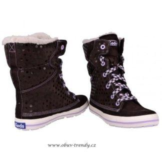 kožené boty Keds Droplet