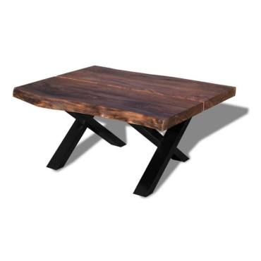 live edge design coffee tables with