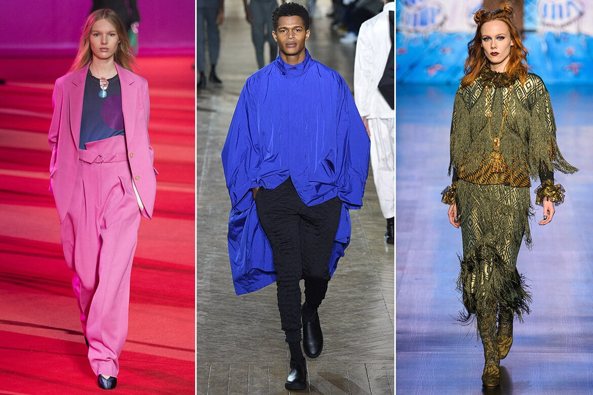 Must-Have Fall Looks