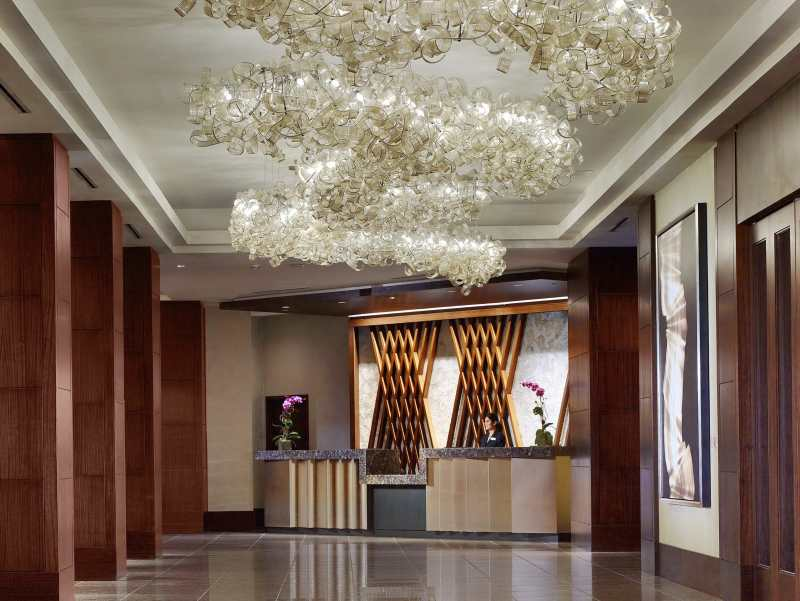 Royal Sonesta Houston | Lobby