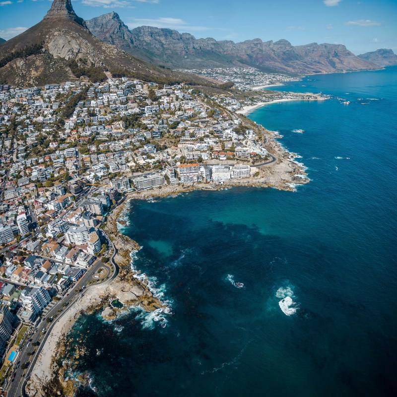 Best of Cape Town
