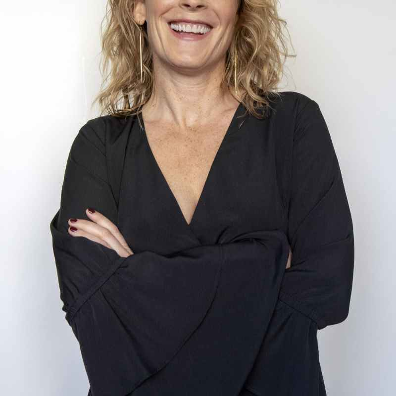 Laura Frecon - CEO of Verte Luxe