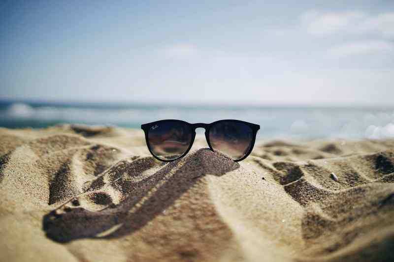 Best Sunglasses for 'Summer' and Winter Vacations