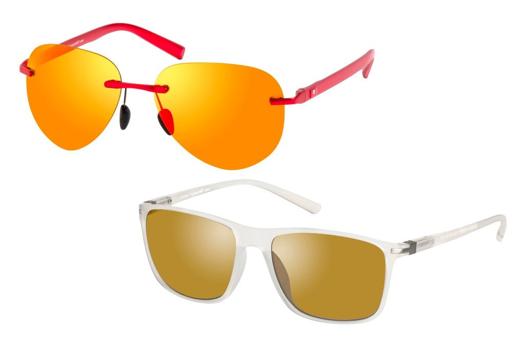 Eagle Eyes Jet & Quinn Sunglasses