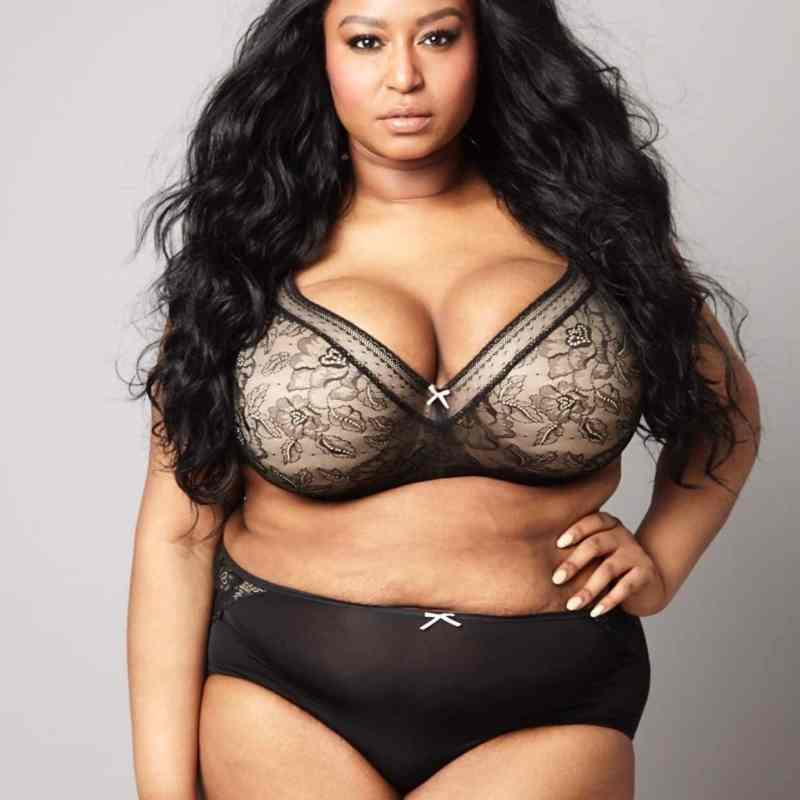 Model Watch: Porsha Law