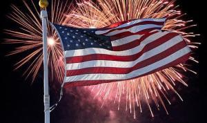 OBX Fireworks 2016