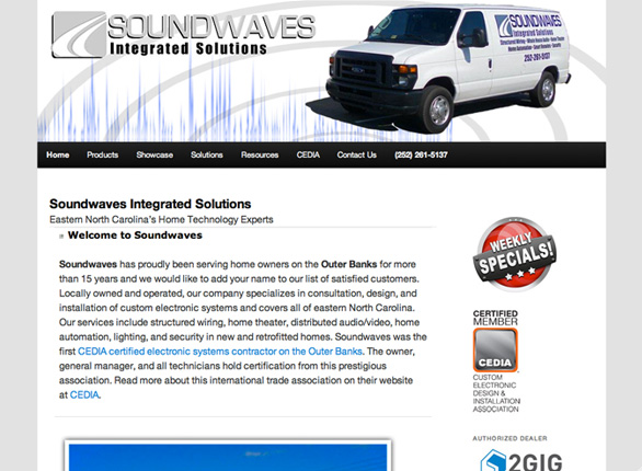 Sound Waves Solutions